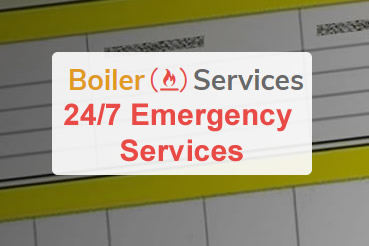 Boiler Repair East London