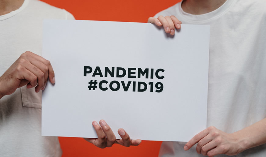 pandemic covid 19 - Emergency Plumbers 02033932858